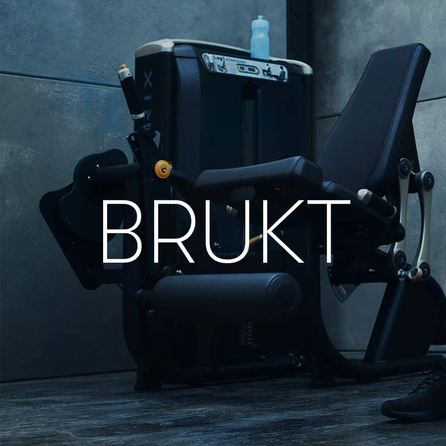 BRUKT