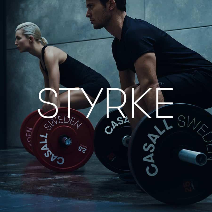 Styrke