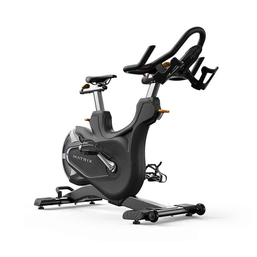 cxc indoor bike casall pro matrix fitness spinningsykel