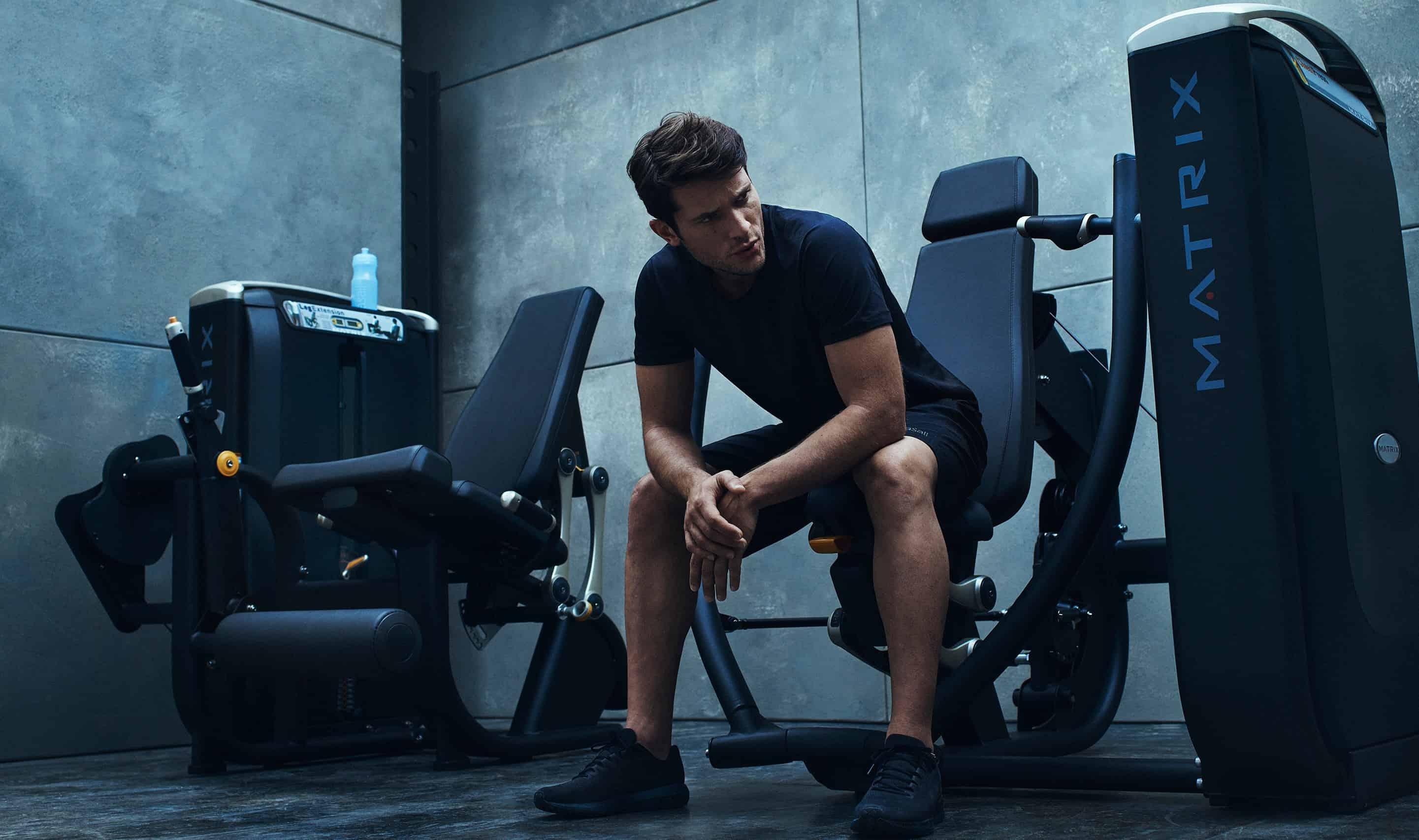 treningsutstyr gymustyr treningsapparater treningsmaskiner casall pro casall professional matrix fitness
