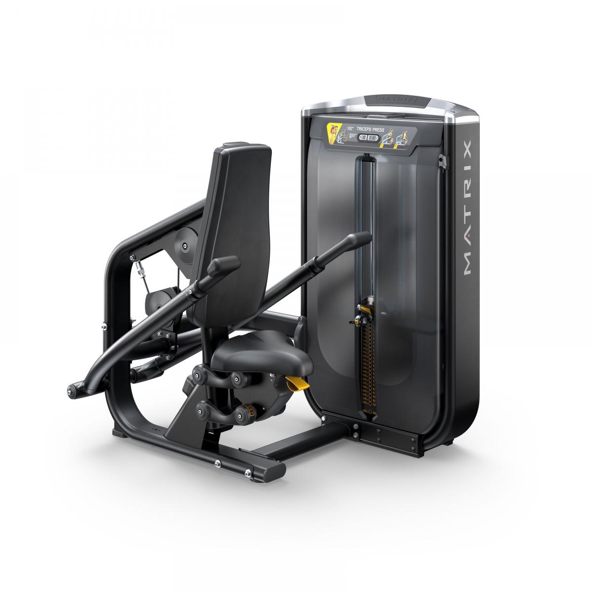 matrix ultra s42 casall pro treningsappareter
