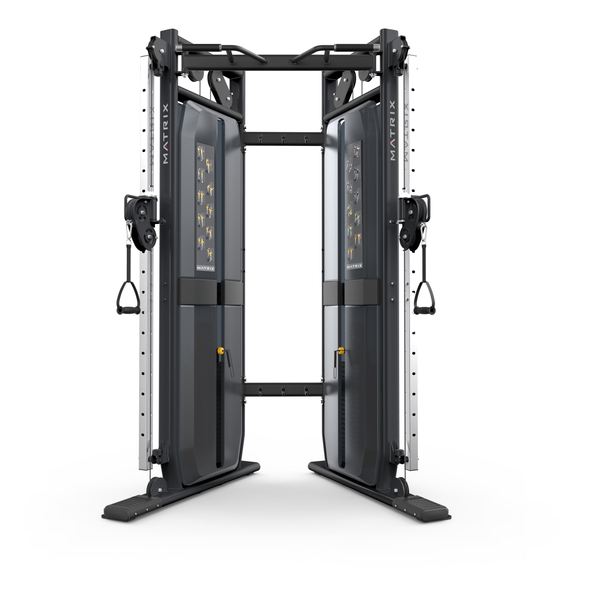 matrix versa fts18 functional trainer