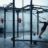 crossfitrigg riss crossfit funksjonelt funksjonell trening