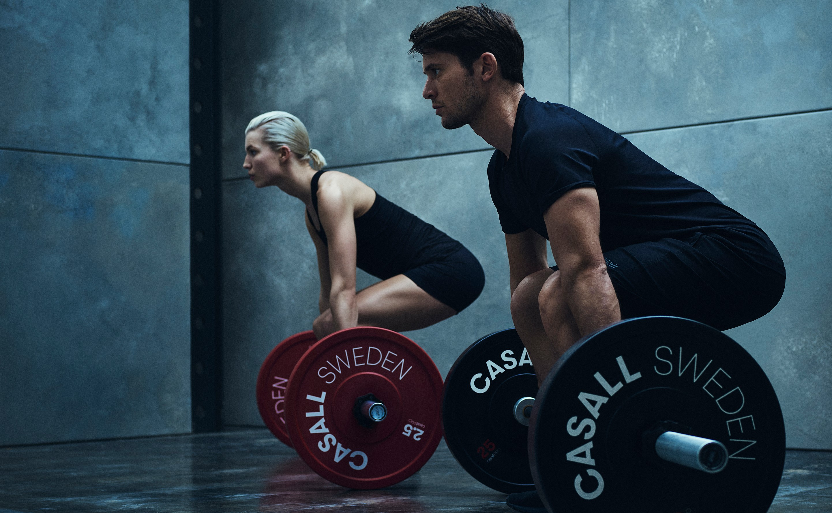 treningsutstyr gymutstyr styrke styrketrening casall pro casall professional matrix fitness trening gym