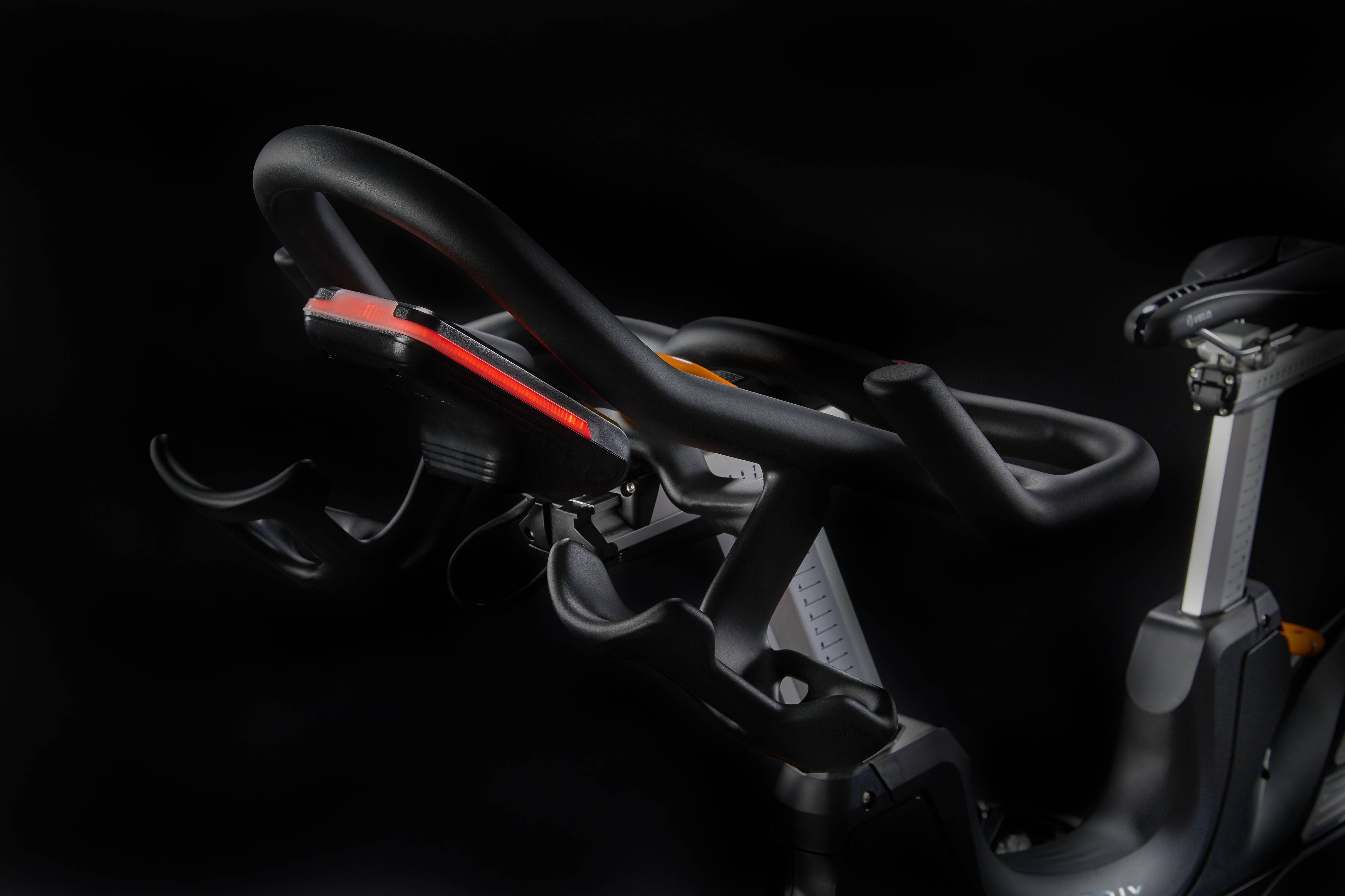 matrix fitness casall pro cyklar träningscyklar indoor bike target training spinningcykel
