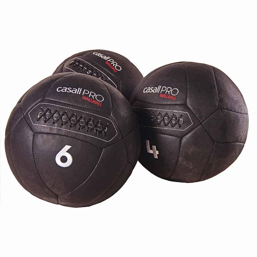 wall ball wallball core ball coreball funksjonellt funksjonell trening casall