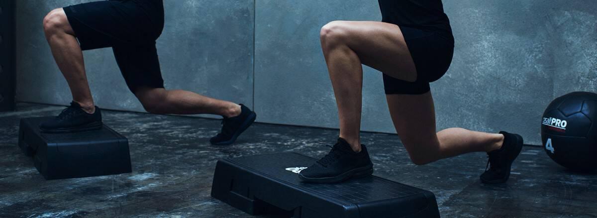 casall pro casall professional gruppetrening gym treningsutstyr