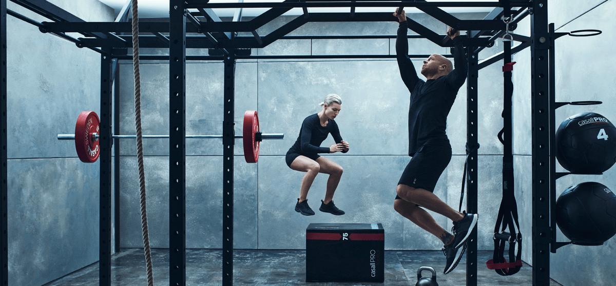 casall pro casall professional matrix fitness treningsutstyr gymutstyr